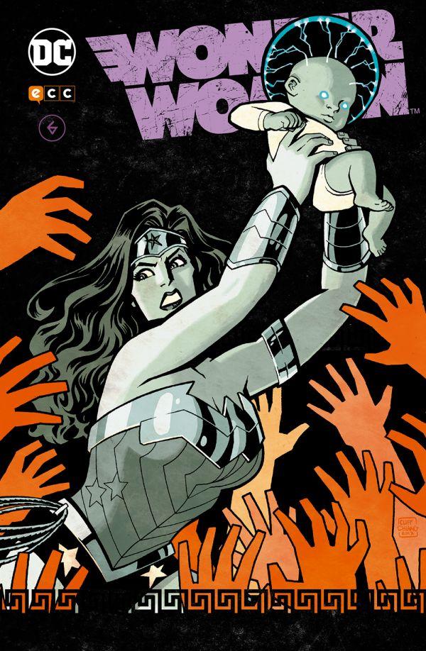 Wonder Woman Coleccionable 06