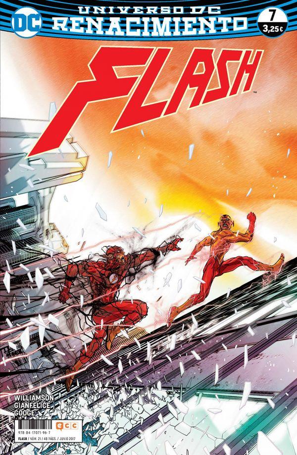 Flash núm. 07 (Renacimiento)