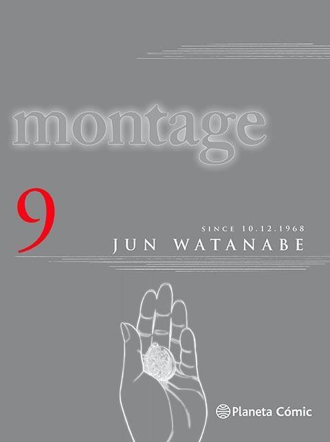 MONTAGE 09 (DE 09)