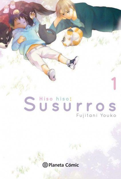 SUSURROS 01 (DE 06)