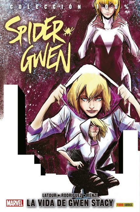 SPIDER-GWEN 04