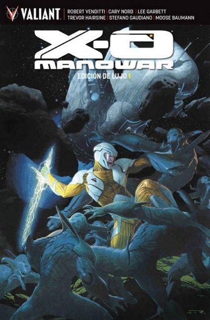 X-O MANOWAR 01