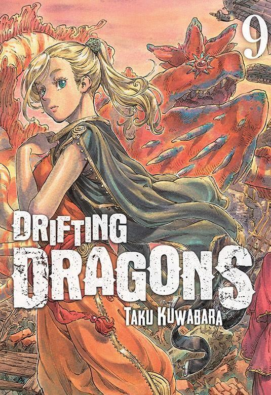 DRIFTING DRAGONS 09