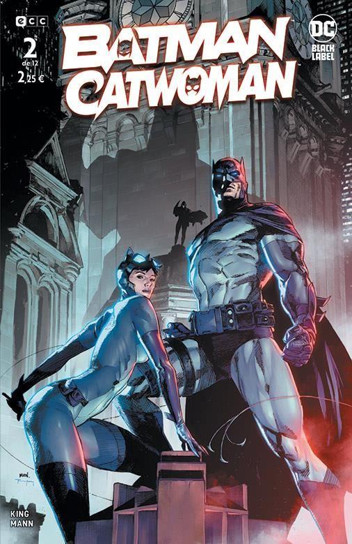Batman/Catwoman 02 (De 12)