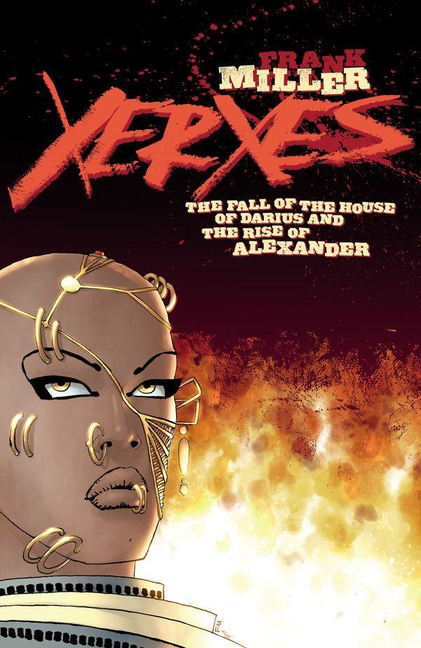 XERXES 01