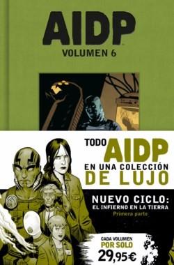 AIDP (Ed. Integral) 6