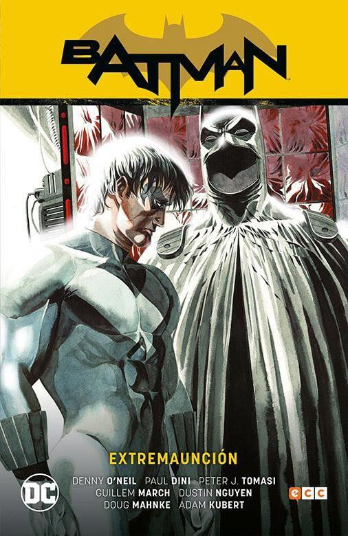BATMAN: EXTREMAUNCIÓN