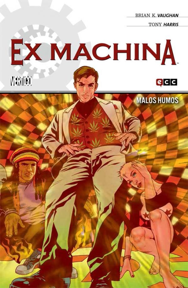 EX MACHINA 05