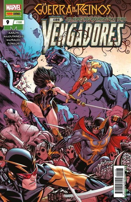 LOS VENGADORES 09 (108)