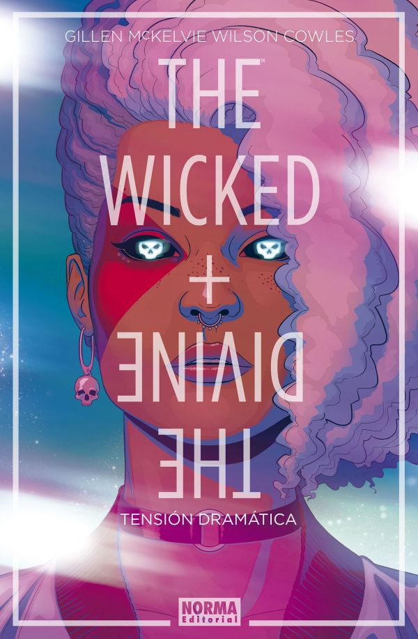 THE WICKED + THE DIVINE Vol. 04