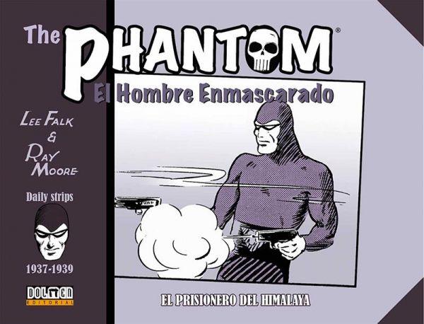The Phantom 1937-1939. El prisionero del Himalaya