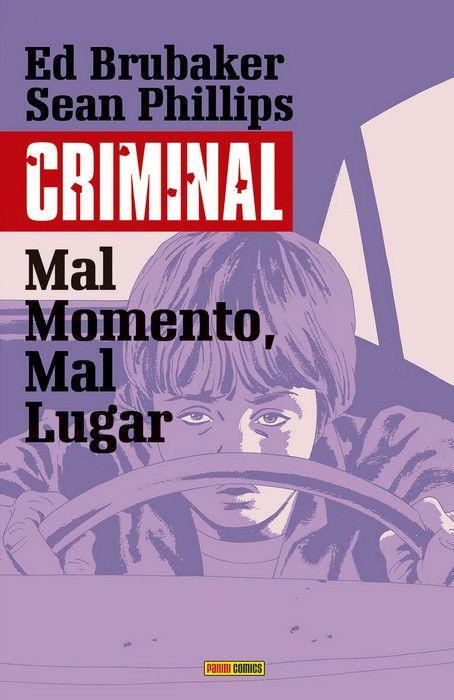 CRIMINAL 07