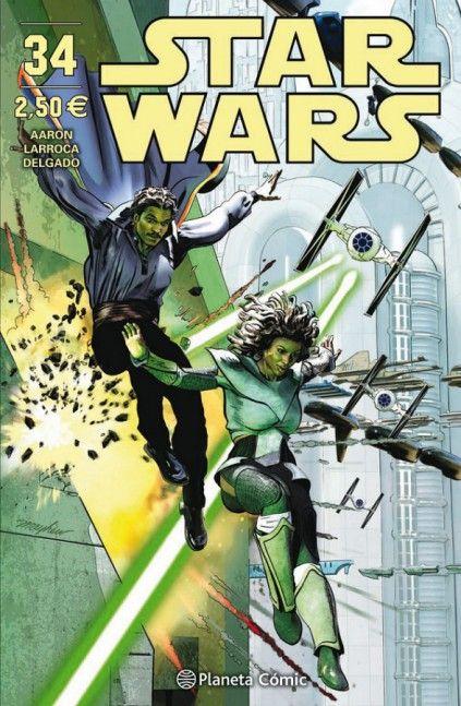 STAR WARS 34