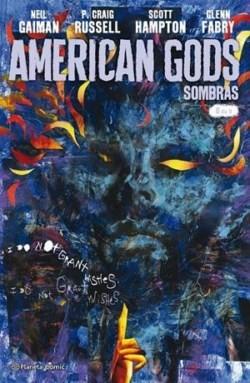 AMERICAN GODS: SOMBRAS  08