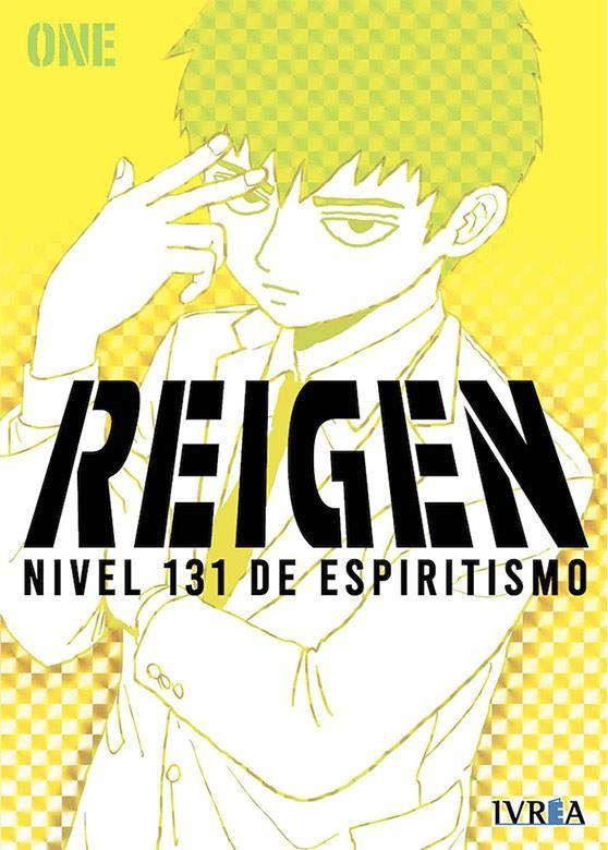 Reigen. Nivel 131 de Espiritismo 01