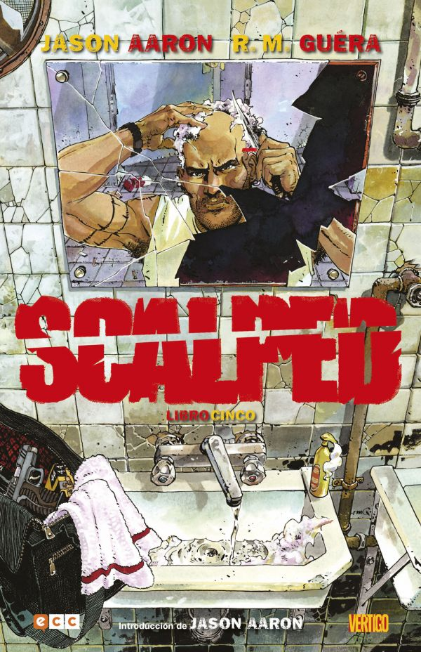 SCALPED 05
