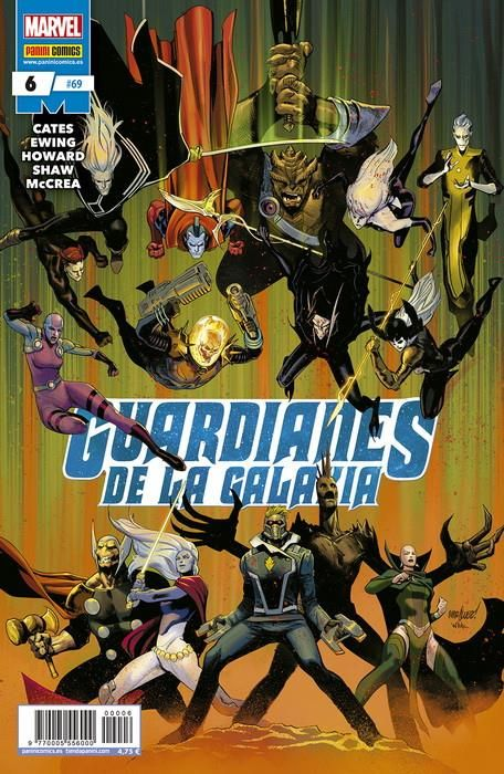 GUARDIANES DE LA GALAXIA 06 (69)