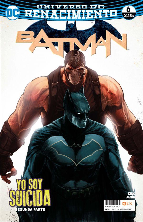BATMAN 06