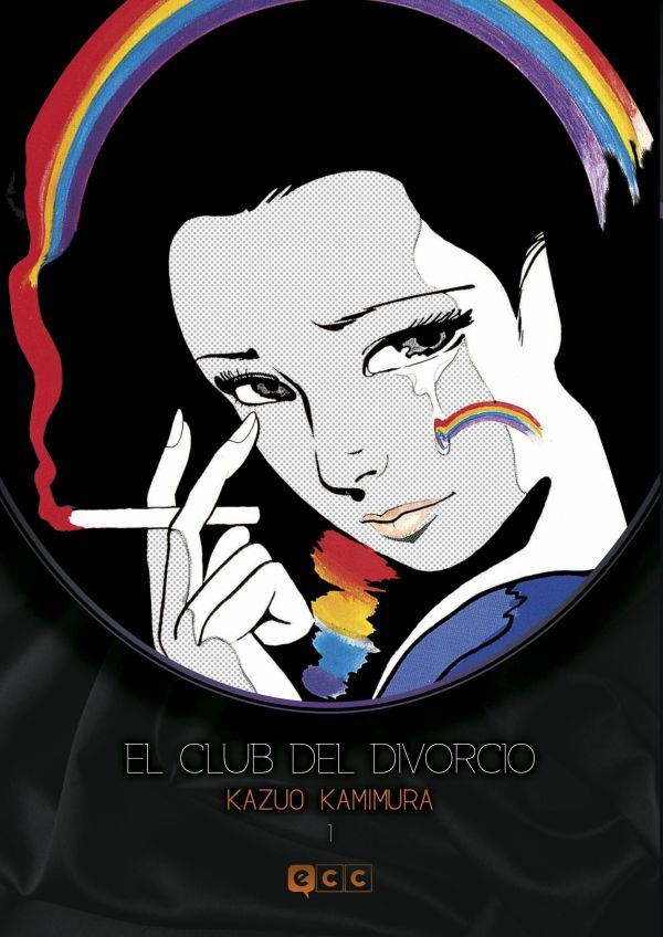 El club del divorcio núm. 01 (de 2)