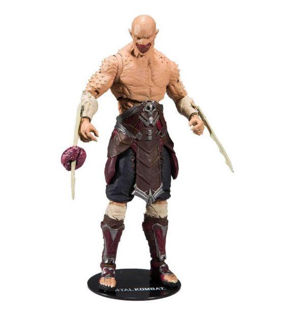 Mortal Kombat 3 Figura Baraka 18 cm