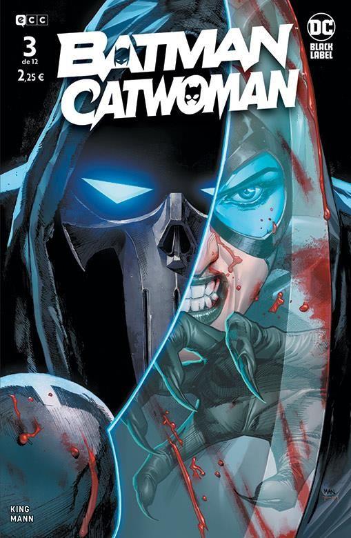Batman/Catwoman 03 (De 12)