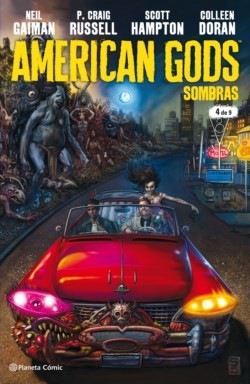 AMERICAN GODS: SOMBRAS  04
