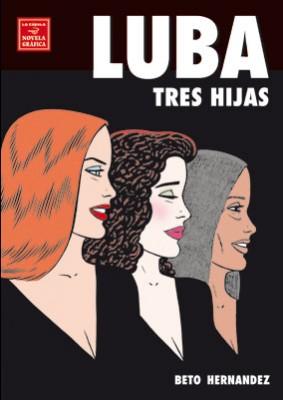 LUBA. 3 HIJAS