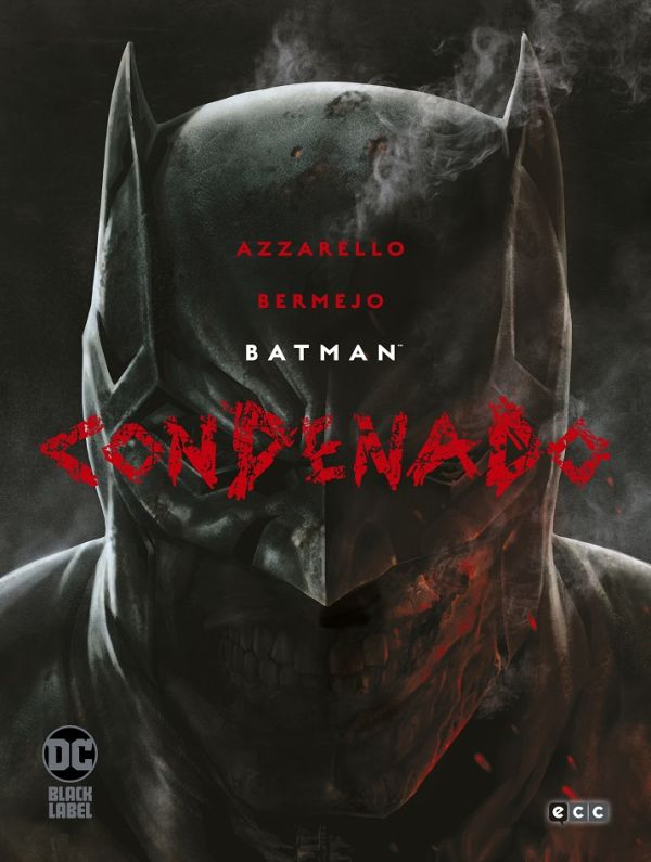 BATMAN: CONDENADO (INTEGRAL)