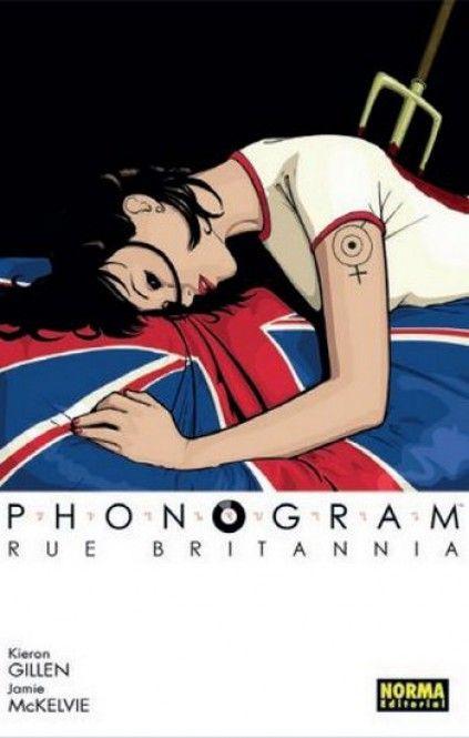 PHONOGRAM 01