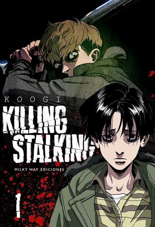 Killing Stalking vol. 01