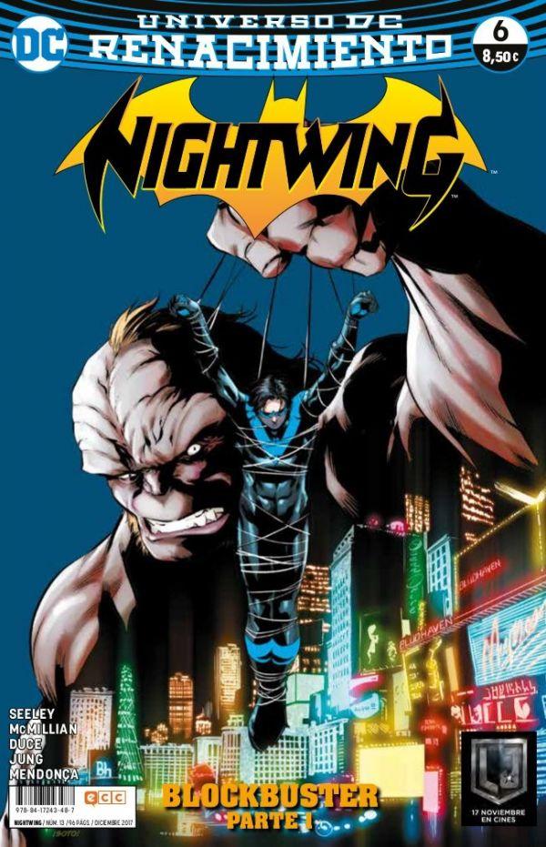 NIGHTWING 06