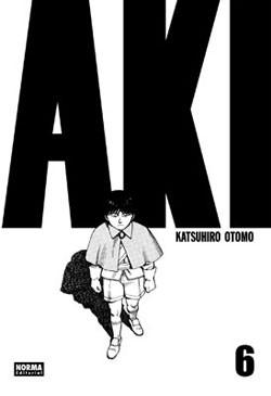 AKIRA 06 (COLOR)