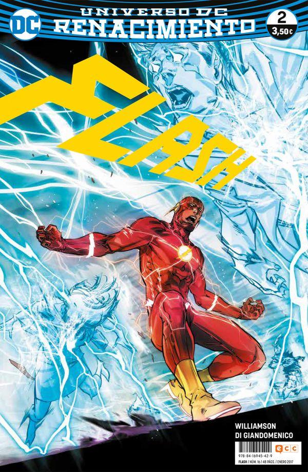 Flash núm. 02 (Renacimiento)