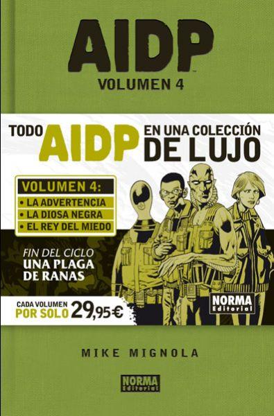 AIDP (Ed. Integral) 4