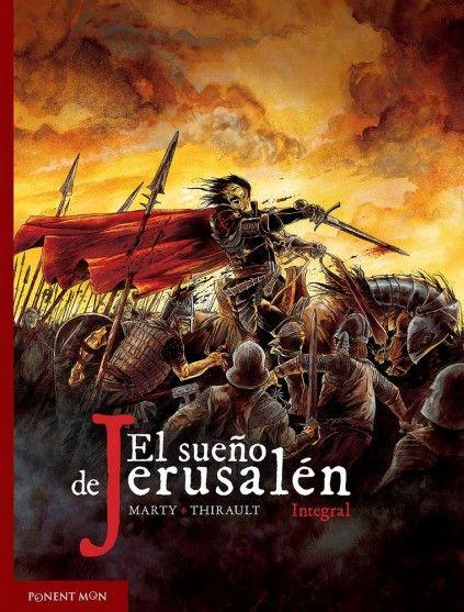 EL SUEÑO DE JERUSALÉN. INTEGRAL