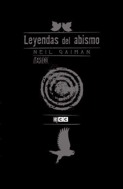 NEIL GAIMAN: LEYENDAS DEL ABISMO 02