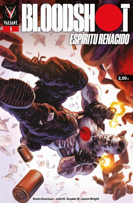 BLOODSHOT ESPÍRITU RENACIDO 05