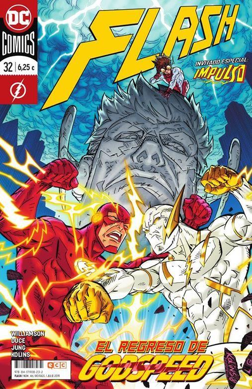 Flash núm. 32