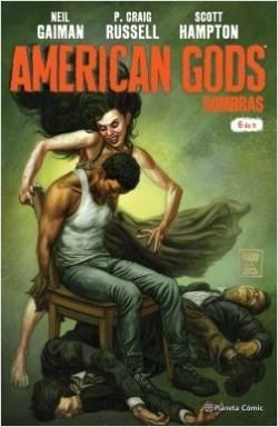 AMERICAN GODS: SOMBRAS  06