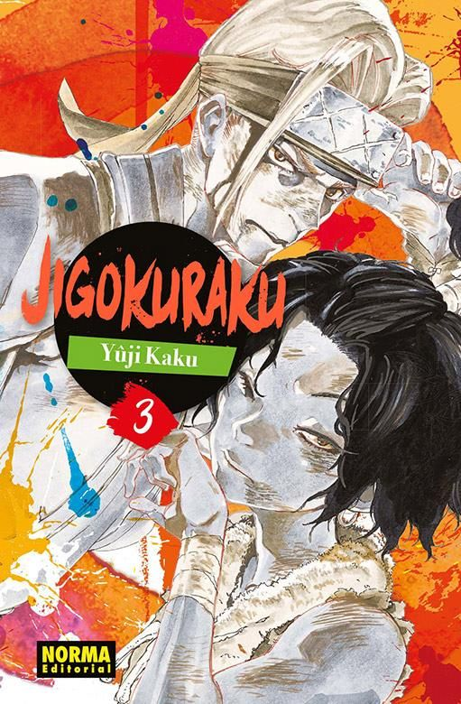 Jigokuraku 03
