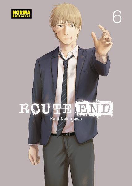ROUTE END 06 (DE 08)