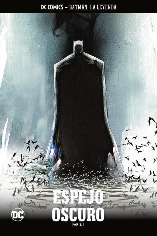 Batman, la leyenda 26: Espejo oscuro