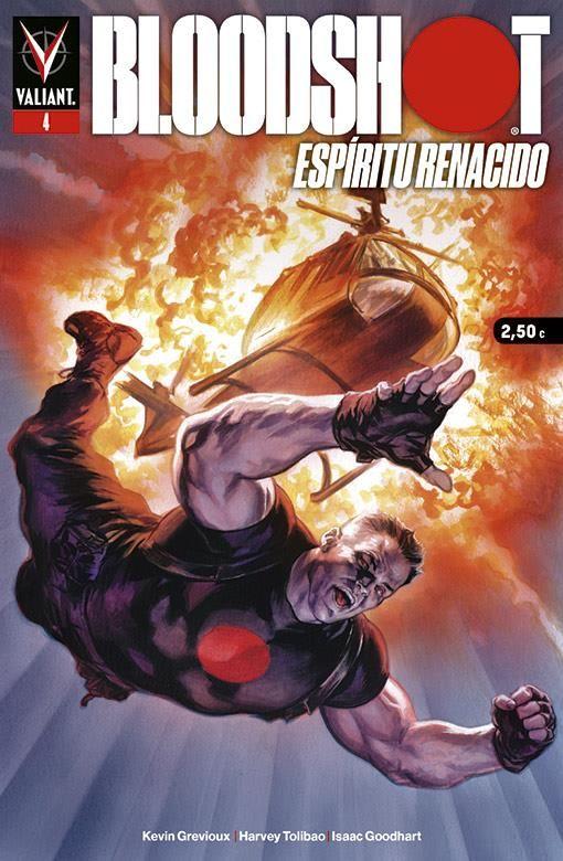 BLOODSHOT ESPÍRITU RENACIDO 04