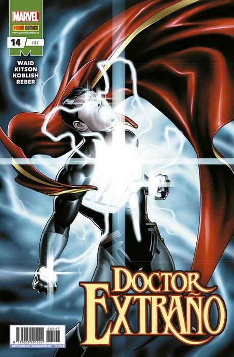 DOCTOR EXTRAÑO 14 (47)