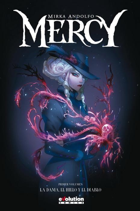 MERCY 01