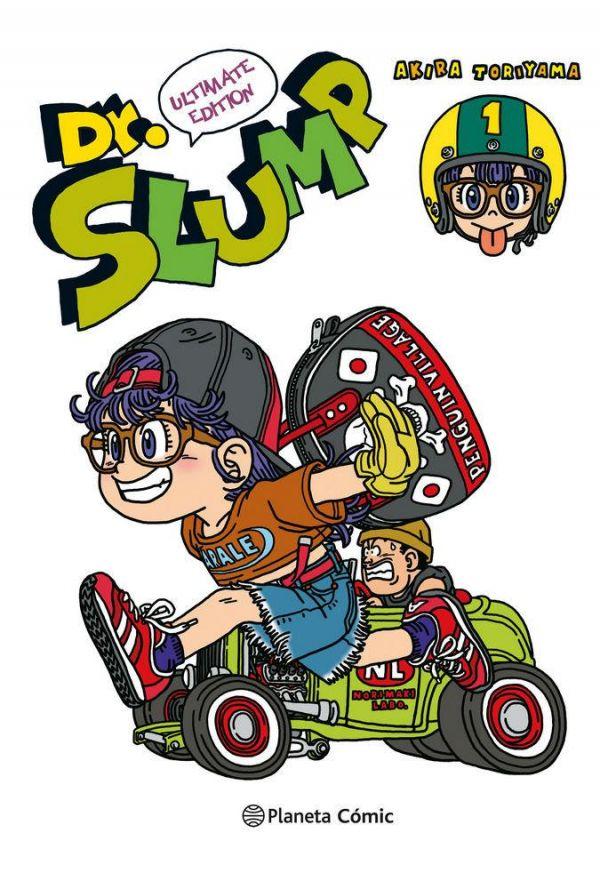 DR.SLUMP 01