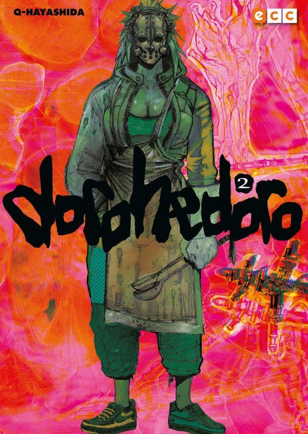 DOROHEDORO 02