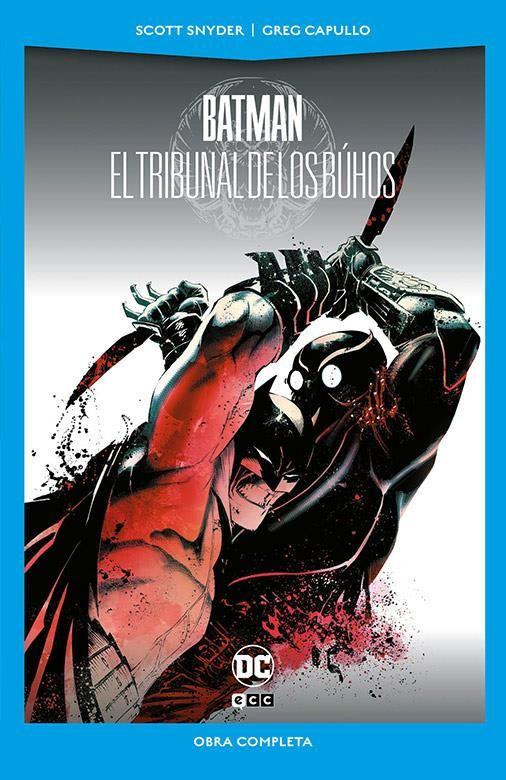 Batman: El tribunal de los búhos (DC Pocket) Batman: El tribunal de los búhos (DC Pocket)