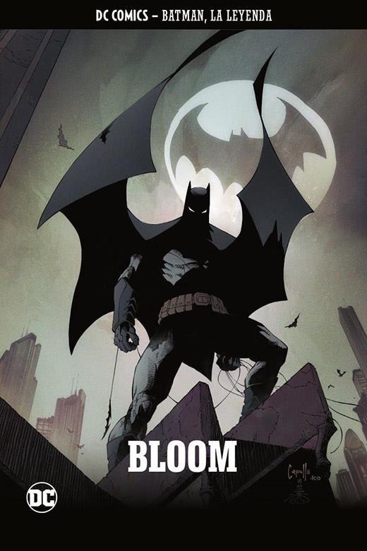 Batman, la leyenda 30
