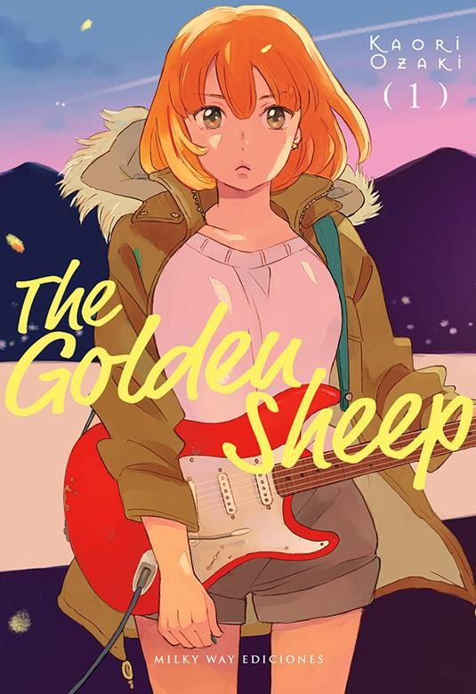 The Golden Sheep vol. 01